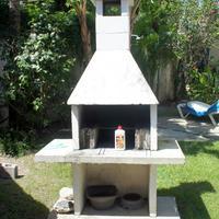 The Hummingbird BBQ/Picnic Area