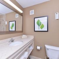 Wyndham Garden Shreveport South Bathroom Sink