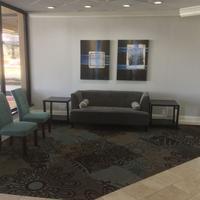 Wyndham Garden Shreveport South Lobby Sitting Area
