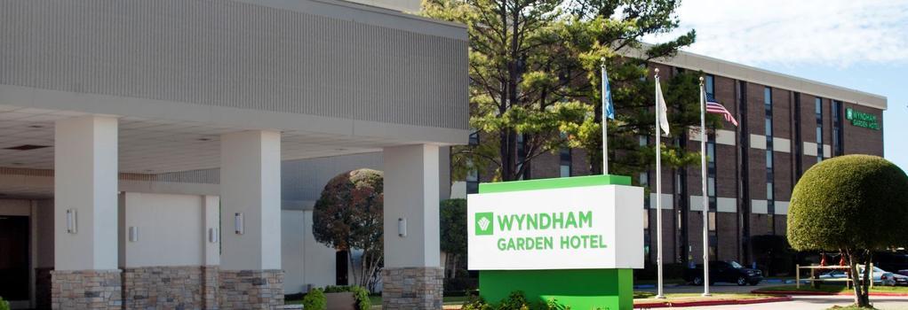 Wyndham Garden Shreveport South - 什里夫波特 - 建築