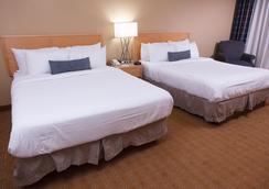 帕克威廣場會議中心酒店 - 卡斯珀 - 臥室