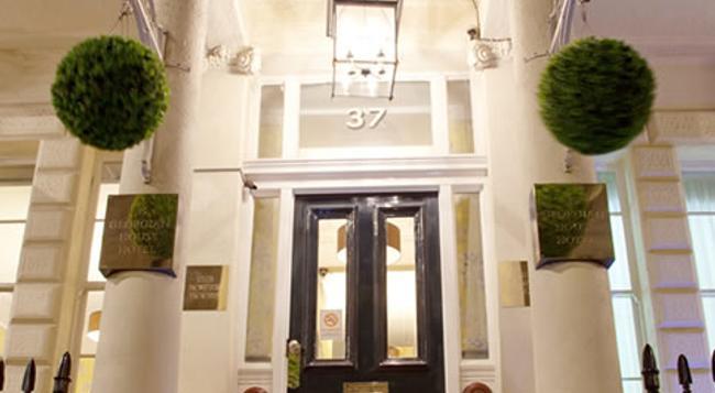 Georgian House Hotel - 倫敦 - 建築