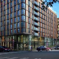 Residence Inn by Marriott Seattle University District Exterior