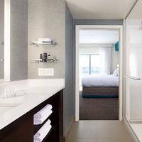 Residence Inn by Marriott Seattle University District Guest room