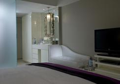 華盛頓特區W酒店 - 華盛頓 - 臥室