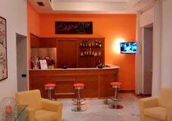 Hotel Villa Dei Giuochi Delfici - 羅馬 - 酒吧