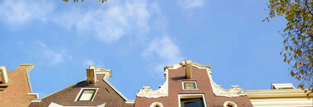 Pulitzer Amsterdam - 阿姆斯特丹 - 建築