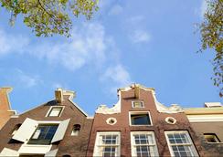 阿姆斯特丹普利策酒店 - 阿姆斯特丹 - 室外景