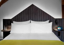 阿姆斯特丹普利策酒店 - 阿姆斯特丹 - 臥室