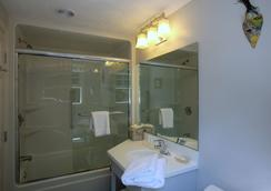 宜人海灣村度假酒店 - 查塔姆 - 浴室