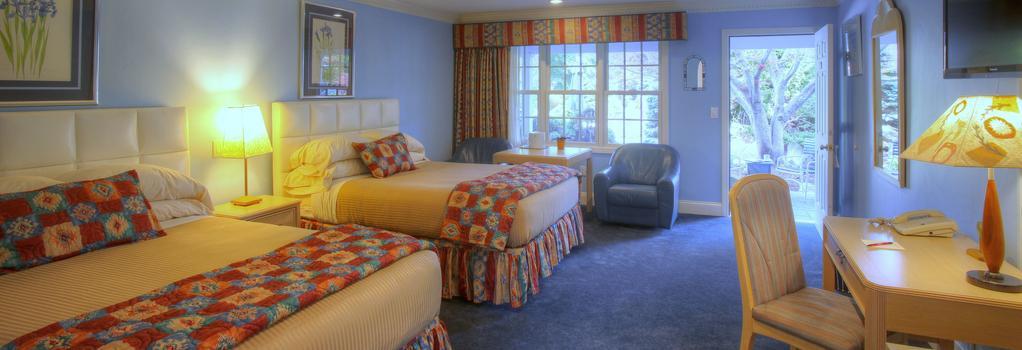 Pleasant Bay Village Resort - 查塔姆 - 臥室