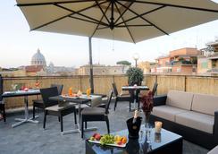 聖彼得羅格拉維納酒店 - 羅馬 - 景點