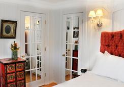 Century House - Nantucket - 臥室