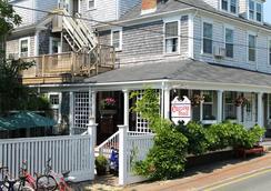 Century House - Nantucket - 室外景