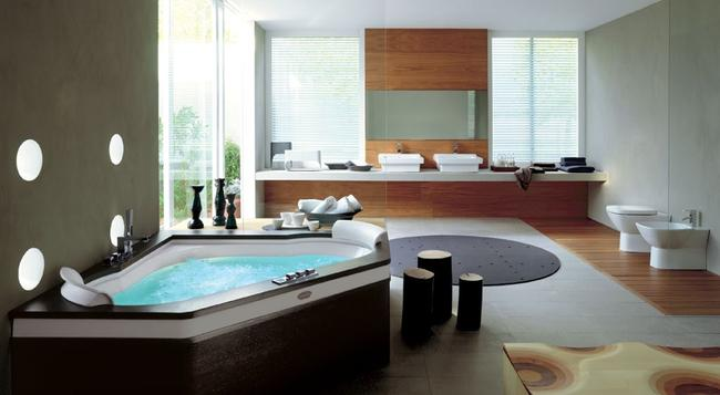 The Magic House B&b Hostel - 聖地亞哥 - 游泳池