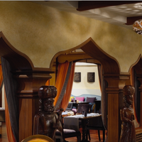 Movenpick Hotel & Apartments Bur Dubai Restaurant