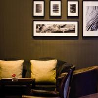 Movenpick Hotel & Apartments Bur Dubai Lobby Lounge