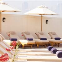 Movenpick Hotel & Apartments Bur Dubai Pool