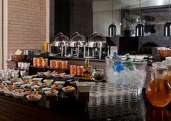 艾爾卡大都會飯店 - 安曼 - 餐廳