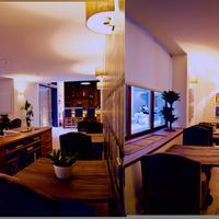Palma Suites Lobby