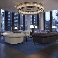 Empire Riverside Hotel Hamburg Lobby Lounge