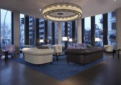 帝王河畔酒店 - 漢堡 - 大廳