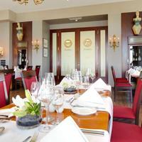 Hotel Hafen Hamburg Restaurant