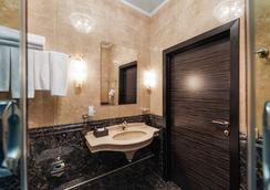 蘇克哈雷夫斯基設計酒店 - 莫斯科 - 浴室