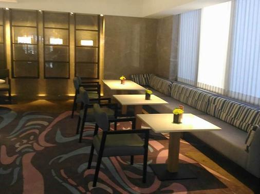 德立莊酒店 - 台北 - 休閒室