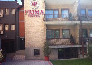 普瑞瑪酒店