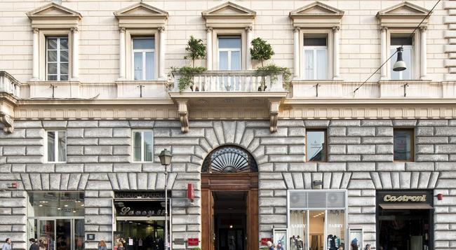 Giolli Nazionale - 羅馬 - 建築
