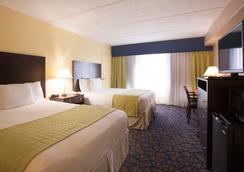 坦帕巴里摩爾酒店 - 坦帕 - 臥室