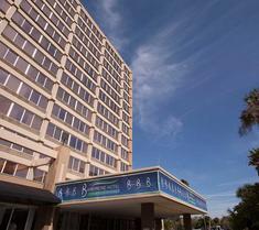 坦帕巴里摩爾酒店