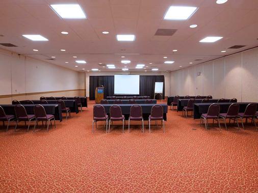 坦帕巴里摩爾酒店 - 坦帕 - 會議室