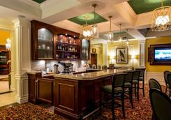 特里亞農老那不勒斯酒店 - 拿坡里 - 酒吧