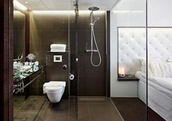 世界酒店 - 哥德堡 - 臥室