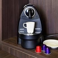 Hotel Riverton In-Room Coffee