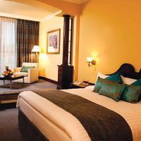 Landmark Amman Hotel & Conference Center Guest room