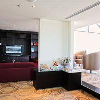 Landmark Amman Hotel & Conference Center Executive Lounge At Landmark Amman