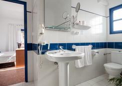 Hotel Marigna Ibiza - Adults Only - 伊維薩鎮 - 浴室