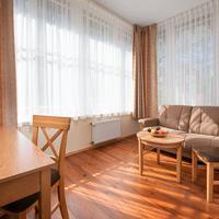 Hotel Sedan Apartament