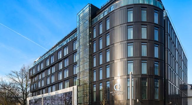 Q Hotel Krakow, BW Premier Collection - Krakow - 建築