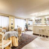 Hotel San Luca Dining