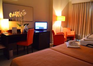 卡尔佩皮埃尔巴伊亚酒店