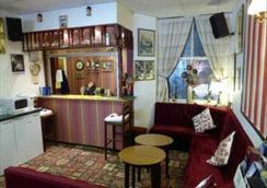 阿茲利酒店 - 布萊克浦 - 酒吧
