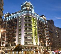 艾普拉杜爾酒店