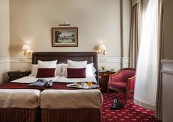 艾普拉杜爾酒店 - 馬德里 - 臥室