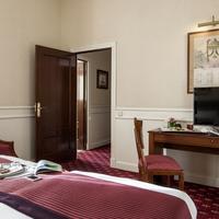 Hotel Emperador In-Room Amenity