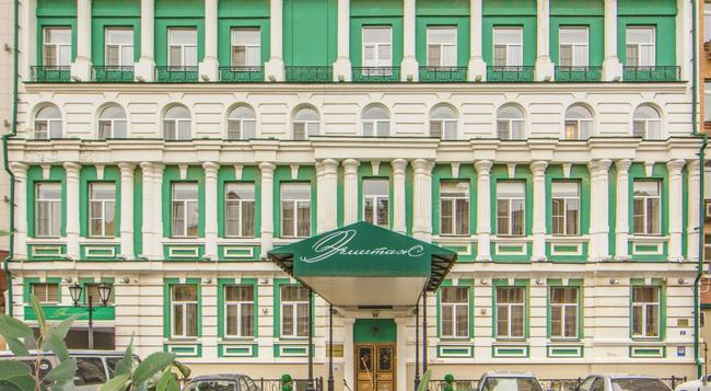 Hermitage Hotel - Rostov on Don - 建築