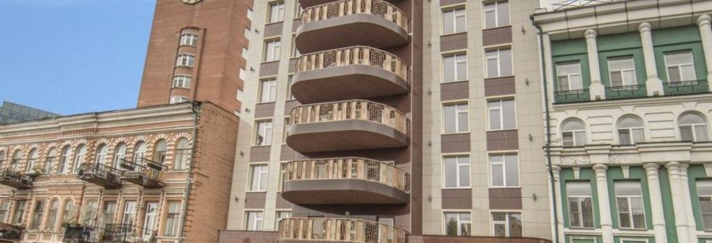 Don Kihot - Rostov on Don - 建築